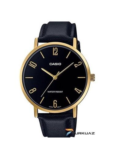 Casio Mtp-Vt01Gl-1B2Udf Erkek Kol Saatı Renkli